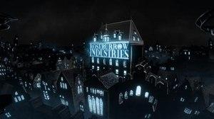 Psyop, ROKKAN Create Prequel to 'Dishonored'
