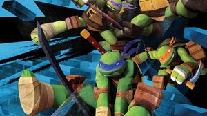 'Ninja Turtles' Head to UK's ITV