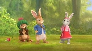'Peter Rabbit' Hops Over to CBeebies