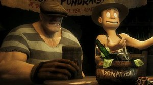 Blur Studios Kickstarts 'The Goon'