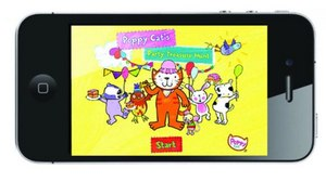 Coolabi Launches 'Poppy Cat' App