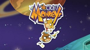 Breakthrough Launches 'Rocket Monkeys' Online Games
