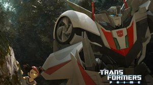 Polygon Pictures Teams with Silver Ant on 'Transformers Prime'