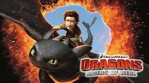 'DreamWorks Dragons' Land on Teletoon
