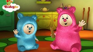 BabyTV Announces 'Billy Bam Bam'