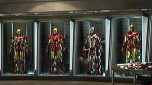 Disney Releases First Official 'Iron Man 3' Trailer