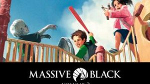 'Massive Black Vol. 2' Available for Pre-order