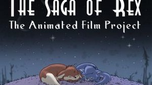 Michel Gagne Launches Kickstarter for 'The Saga of Rex'