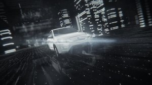 Stardust Drives VFX for Toyota Promo