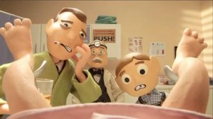 Adult Swim to Premiere 'Moral Orel' Special