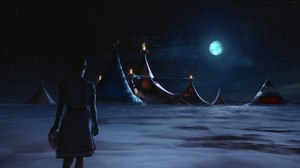 Cirque du Soleil's Big Top Comes to the Big Screen