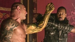 Sony Colorworks Grades 'The Man With the Iron Fists'