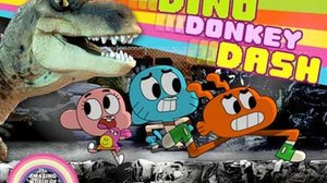 Aardman Creates New 'Gumball' Game