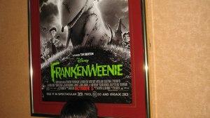 Movie Review: 'Frankenweenie'