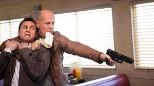 'Looper' Available on Disc December 31