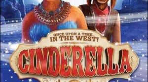 Anchor Bay to Release Western-Themed 'Cinderella'
