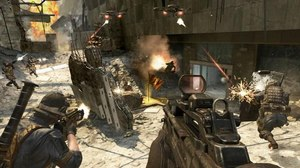 House of Moves Teams with Activision for 'Call of Duty: Black Ops II'