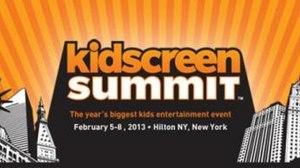 Kidscreen Announces 2013 Summit Program