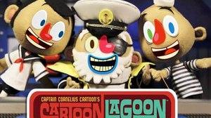 'Captain Cornelius' Now Available on DVD