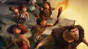 New Trailer Released for 'The Croods'