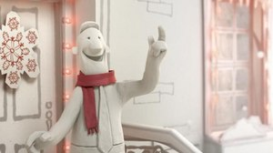 Elastic's Andy Hall Returns for Red Cross Holiday Campaign