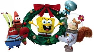 'It's a SpongeBob Christmas!' Ranks Top Ratings