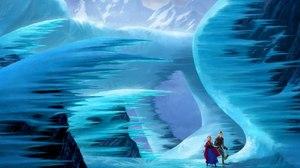 Disney Unveils First Look at 'Frozen'