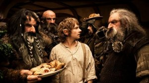 'The Hobbit' Poised to Set December Opening Record