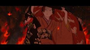 'Combustible' Wins Japan Media Arts Festival Grand Prize