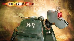 Syfy Acquires 'Doctor Who' Spinoff 'K9'