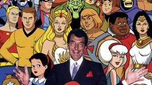 Book Review - 'Lou Scheimer: Creating the Filmation Generation'
