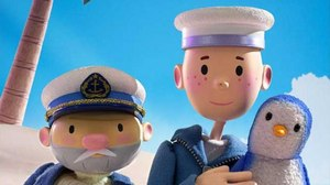 Union Media Named Int'l Distributor for 'Calamity Island'