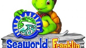 'Franklin' Heads to SeaWorld