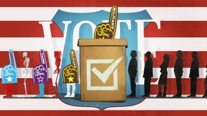 'Real Complainers Vote' Named Best Viral Spot of 2012