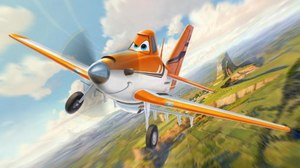 Disney and Pixar's 'Planes' To See Theatrical Release