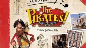 Book Review: 'The Making of The Pirates! In an Adventure with Scientists!'