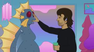 Machinima Debuts Two New Animated Series