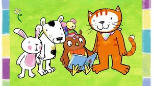 Coolabi Signs New 'Poppy Cat' Licensing Agents