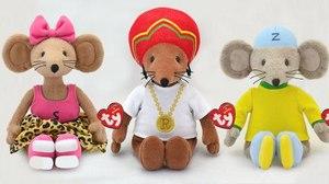 'Rastamouse' Heads to London Toy Fair