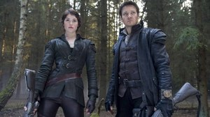 Hansel and Gretel Make Kick-Ass 'Witch Hunters'