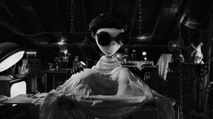 An Electrifying 'Frankenweenie' DVD Release
