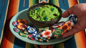 PES Talks 'Fresh Guacamole'