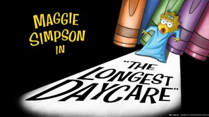"David Silverman Talks 'Maggie Simpson in ""The Longest Daycare""'"