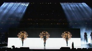 ThinkBreatheLive Boosts Beyoncé Show