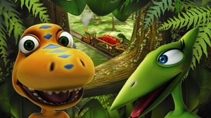 'Dinosaur Train' Heads for Third Season