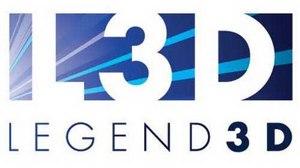 Legend3D Stock Offering Raises $8M