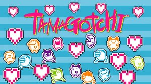 Tamagotchi Gets Mobile Reboot