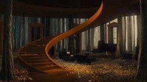 Virtual Interior Decorating for 'Beautiful Creatures'