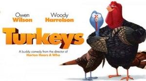 Relativity Moves 'Turkeys' to 2013