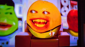Patrick Murphy Talks 'Annoying Orange'